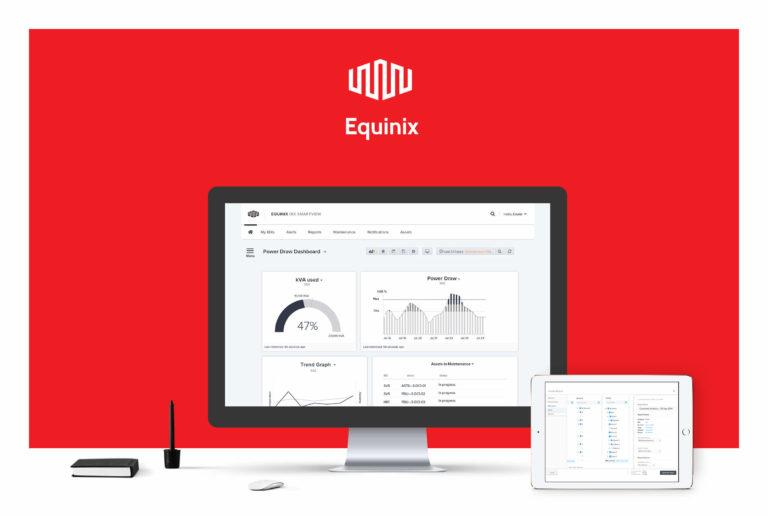 Equinix System Management Portfolio Cover Image