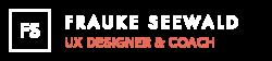 Frauke Seewald – UX Designer & Strategist