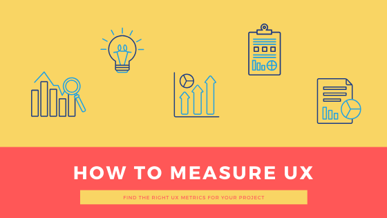 Blog: How to measure UX
