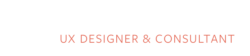 Frauke Seewald – UX Designer & Consultant
